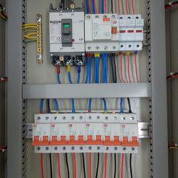 Tủ điện tạm công trình giá sỉ