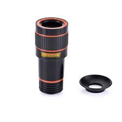 Lens Chụp Hình 8x giá sỉ, giá bán buôn