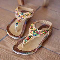 Giày sandal đá nhiều màu cao cấpa giá sỉ