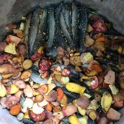 Cá kìm kho nhừ cá mòi kho nhừ- đặc sản Hải Phòng giá sỉ, giá bán buôn