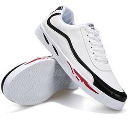 Giày sneaker thời trang namđế cao su bền chắc thoải máy 613 giá sỉ