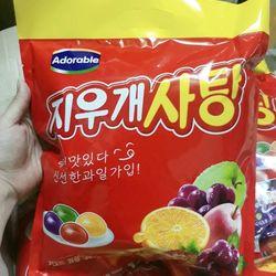 Kẹo dẻo trái cây Hàn Quốc giá sỉ