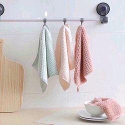 Combo 10 khăn lau đa năng