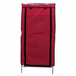 Tủ Giày 6 Tầng Trơn Xanh tím hồng có khóa kéo giá sỉ, giá bán buôn