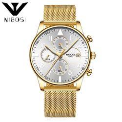 Đồng hồ nibosi 2368 hãng giá sỉ