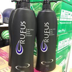 Tắm gội Crufus Malaysia