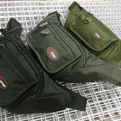 Túi bao tử - túi đeo bụng - túi đeo chéo - túi nam - túi đeo đi chơi - túi dù