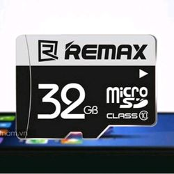 Thẻ nhớ 32 GB Remax