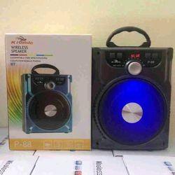 Loa Karaoke Bluetooth P88 KIOMIC