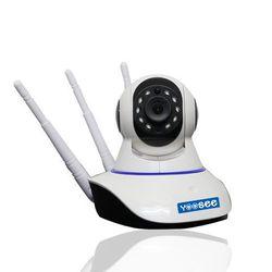 Camera IP Yoosee 3 ănten 1MP giá sỉ