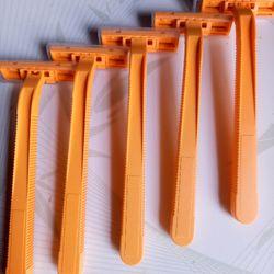 15k - 5 cây dao cạo râu giá sỉ