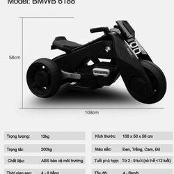 Xe máy điện trẻ em BDQ 6188 giá sỉ