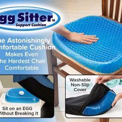 Đệm lót 3D thông minh thoáng khí - ngồi lên không bể trứng