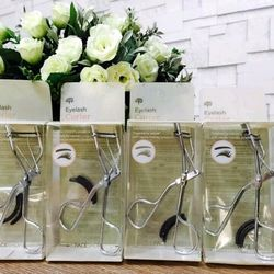 Bấm mi The Face Shopp Daily Beauty Tools Eyelash Curler
