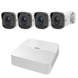 Bộ KIT 4 Camera Full HD Dạng Thân giá sỉ