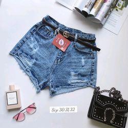 Short jean đại size 303132 giá sỉ