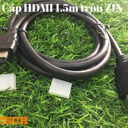Cáp HDMI tròn zin 15m bóc máy giá sỉ