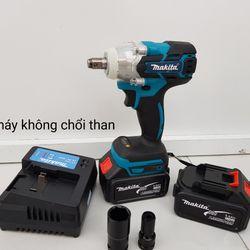 máy tháo nắp bu lông bằng pin makita 68v không chổi than giá sỉ