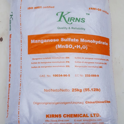 Mangan sulphate monohydate Mangan sulphate một nước Mangan sulphate giá sỉ