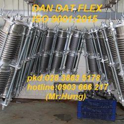 T4/2019 sản xuất các mặt hàngkhớp co giãn nhiệt/khớp giãn nỡ nhiệt inox/bù trừ giãn nỡ/ống mềm inox/bù trừ pasty giá sỉ