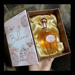 Nước hoa Nữ Bohemia beauty Rose sỉ 93-95k/chai 100ml - giá sỉ