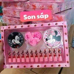 set son TFS