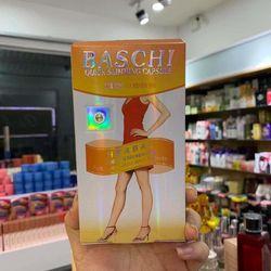 Giảm cân Basci Thái Lan