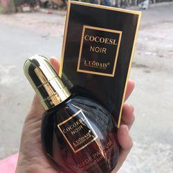 dưỡng tóc coco