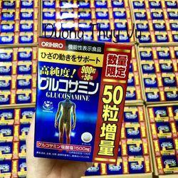 Viên Uống Glucosamine Orihiro 900 viên