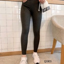Quần legging F 21 kèm bao zip giá sỉ, giá bán buôn