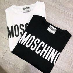 áo thun chữ moschino giá sỉ, giá bán buôn