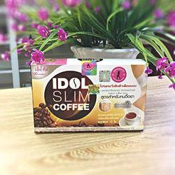 cafe giảm cân idol giá sỉ