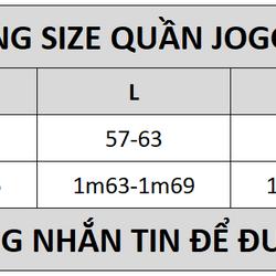 Quần Jogger Nam Kaki ống Bó Phong Cách Trẻ Trung Năng Động giá sỉ, giá bán buôn