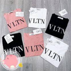 áo thun chữ VLTN giá sỉ, giá bán buôn