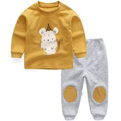 Bộ quần áo cho bé hình thú vô cùng đáng yêu 102 giá sỉ
