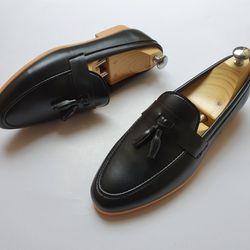 Giày Tây Chuông Đế Vàng - Mã ChuôngDevang giá sỉ