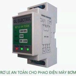 rơ le an toàn cho phao điện máy bơm giá sỉ, giá bán buôn