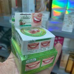 Kem Tẩy Trắng Răng Green Herb 100 Thái Lan 25gr giá sỉ