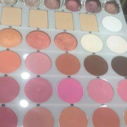 Màu Mắt và Má hồng chuyên nghiệp Hàn Quốc giá sỉ