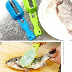Dụng cụ đánh vảy cá có dao giá sỉ