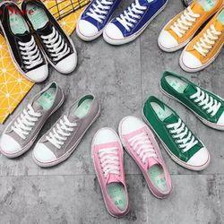 giày nữ bằng vải giá sỉ