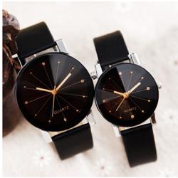 Đồng hồ cặp thạch anh