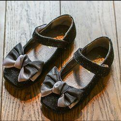 Giày Búp bê cho bé gái Nơ 05 giá sỉ