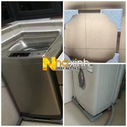 Dụng cụ kê tủ lạnh máy giặt cố định giá sỉ