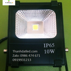 Đèn pha led 10w 5054