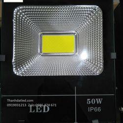 Đèn pha led 100w 5054