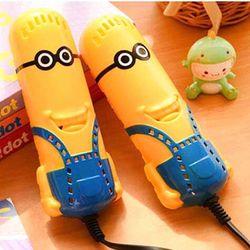 Dụng cụ sấy giày Minion mini