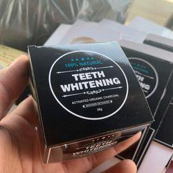 Bột trắng răng Teeth whitening giá sỉ