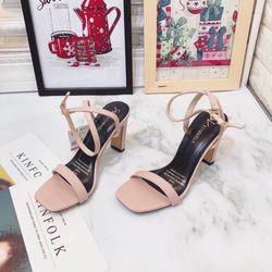 Giày sandal trụ giá sỉ, giá bán buôn