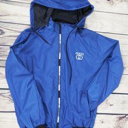 Áo khoác nam nữ dù 2 lớp đi mưa chống nắng giá sỉ, giá bán buôn